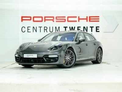 tweedehands Porsche Panamera Turbo S E-Hybrid Sport Turismo
