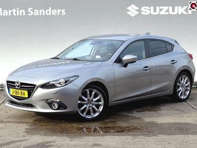 tweedehands Mazda 3 2.0 HP GT- M 165 PK