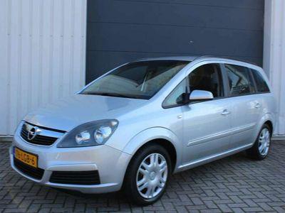 tweedehands Opel Zafira 1.6 Business /7-Persoons/Navigatie/Trekhaak