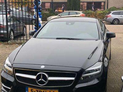tweedehands Mercedes 250 CLCDI