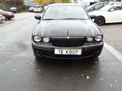 tweedehands Jaguar X-type 2.0 V6 Sport