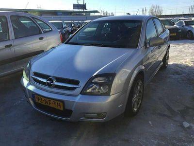 tweedehands Opel Vectra GTS 2.2-16V Elegance