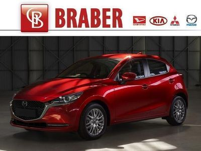 tweedehands Mazda 2 1.5 Skyactiv-G Signature 2020 NIEUW   Private Leas