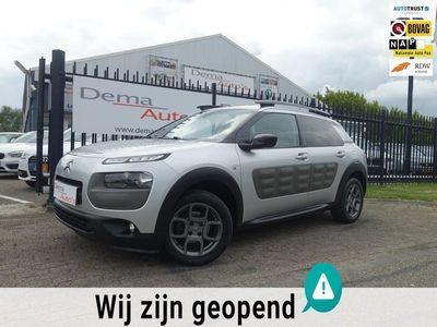 tweedehands Citroën C4 Cactus 1.2 PureTech Business NAVI/CAM/ECC/PDC