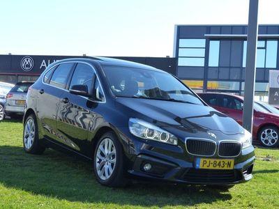 tweedehands BMW 216 2-SERIE Active Tourer d High Executive - VERKOCHT