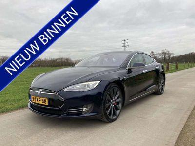 tweedehands Tesla Model S P85 Performance