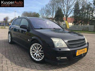 tweedehands Opel Signum 1.9 CDTi DPF Cosmo navi