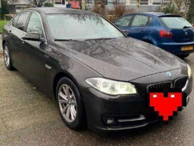 tweedehands BMW 535 Luxury edition