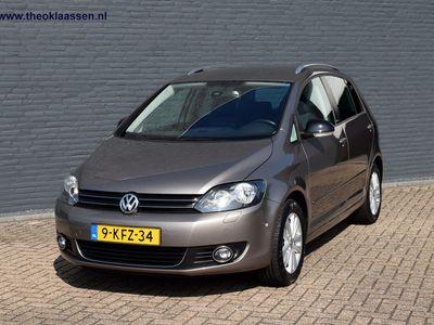 tweedehands VW Golf Plus 1.2 TSI Trendline