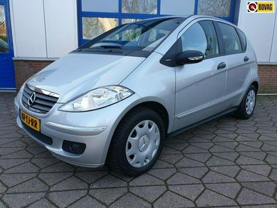 tweedehands Mercedes A150 Classic