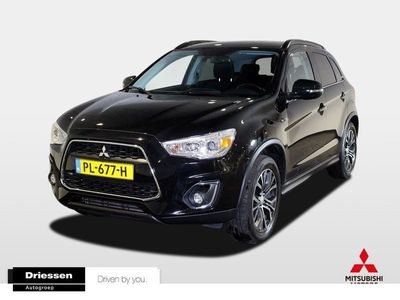 tweedehands Mitsubishi ASX 1.6 Cleartec Intense Climate Control - Cruise Cont