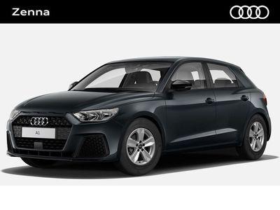 tweedehands Audi A1 Sportback Pro Line 25 TFSI 70 kW / 95 pk 7 versn. S-tronic * PARKEERHULP * AIRCO * APPLE CARPLAY *