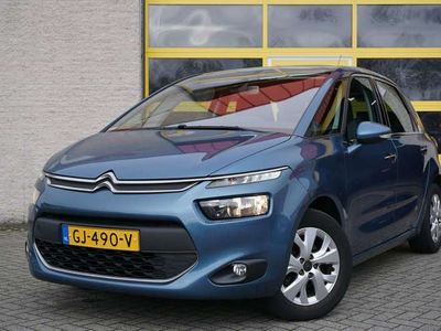 tweedehands Citroën C4 Picasso 1.6 BlueHDi Business BJ2015 Lmv 16"