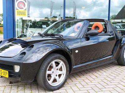 tweedehands Smart Roadster 0.7 Aut. Elek.Pakket Lm-Velgen NL-Auto NAP Dealer