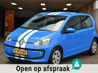 tweedehands VW up! up! 1.0 highAutomaat 5 Deurs Pdc Stoelverwarming