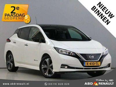 tweedehands Nissan Leaf Tekna 40 kWh
