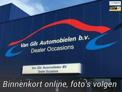 tweedehands Volvo S60 2.4 Edition 170 PK   AUTOMAAT   AIRCO   BLUETOOTH   1/2 LEER