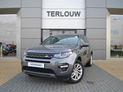 tweedehands Land Rover Discovery Sport 2.0 Si4 SE