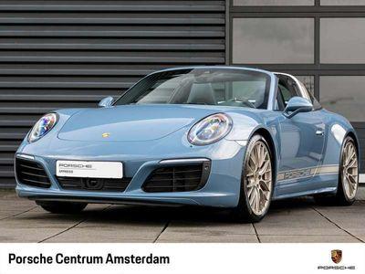 tweedehands Porsche 911 Targa 4S Exclusive Edition