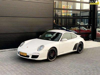 tweedehands Porsche 911 Carrera 4S 997 997 3.8 SCHUIFDAK, IN NIEUWSTAAT!