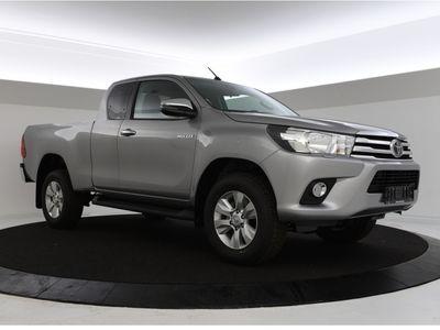tweedehands Toyota HiLux 2.4 D-4D-F XC Prof.