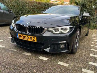 tweedehands BMW 420 Gran Coupé i High Exec. M pakket 2 jaar garantie