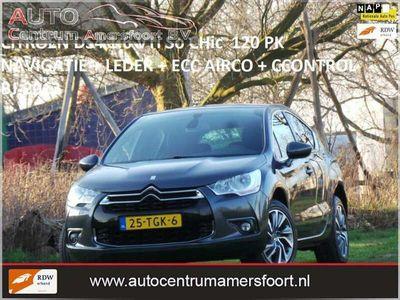 tweedehands Citroën DS4 1.6 VTi So Chic ( INRUIL MOGELIJK )