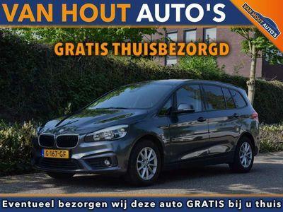 tweedehands BMW 216 Gran Tourer 216d   CLIMA   NAVIGATIE   LMV