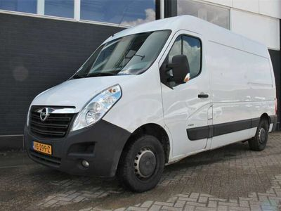 tweedehands Opel Movano 2.3 CDTI L2H2 - AC/Climate - Cruise - PDC - € 11.9