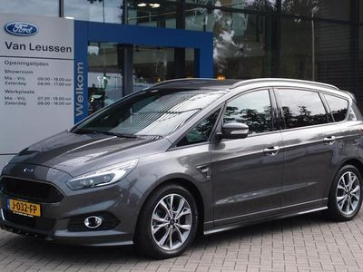 tweedehands Ford S-MAX 1.5 ECOB. 165 PK ST-LINE 7PERSOONS