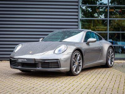 tweedehands Porsche 911 Carrera (992)