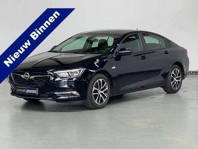 tweedehands Opel Insignia Grand Sport 1.5 Turbo Online Edition / Automaat /