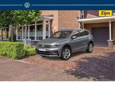 tweedehands VW Tiguan Allspace 1.5 TSI 150pk Highline Business R   Navig