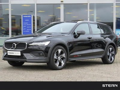 tweedehands Volvo V60 CC D4 190pk AWD AUT. INTRO EDITION diverse opties