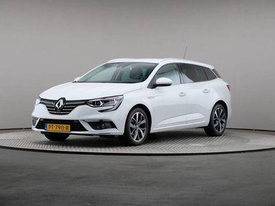 tweedehands Renault Mégane Estate Energy dCi 110 Bose, Navigatie
