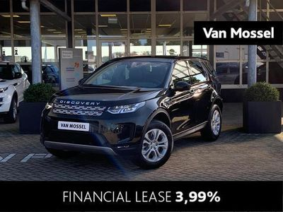 tweedehands Land Rover Discovery Sport D150 150pk AWD AUT. Launch Edition