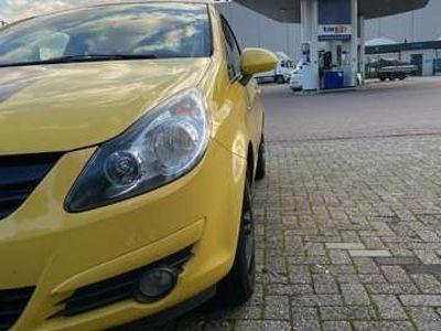 tweedehands Opel Corsa 1.4-16V Color Edit.