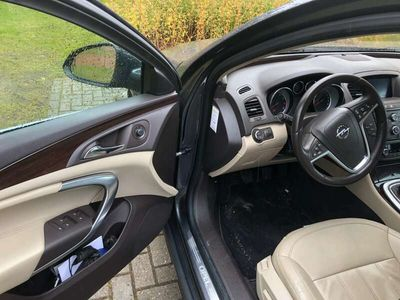 tweedehands Opel Insignia 2.0 T Executive 4x4