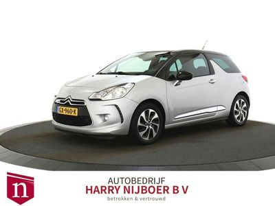 tweedehands DS Automobiles DS3 1.6 BlueHDi So Chic Clima | Navi | Cruise | Two to