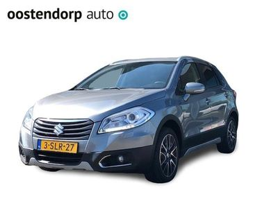 tweedehands Suzuki SX4 S-Cross 1.6 High Executive
