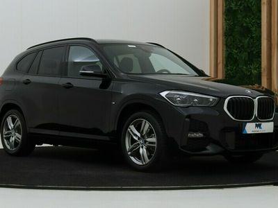 tweedehands BMW X1 sDrive18i M-Sport Uitgevoerd | Aut | ACC | Head-Up