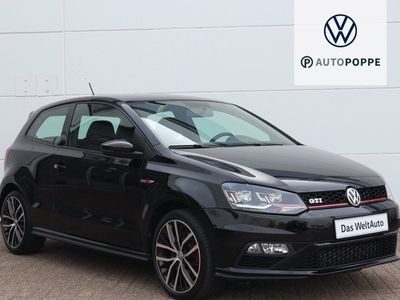 tweedehands VW Polo 1.8 TSI GTI Executive Plus 192pk