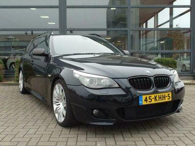 tweedehands BMW 530 5-SERIE d High Executive