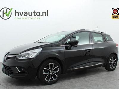 tweedehands Renault Clio Estate TCE 90 INTENS | Navi | Clima | PDC