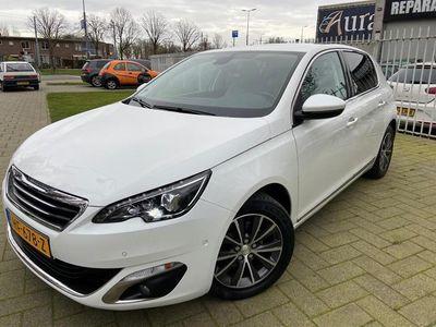 tweedehands Peugeot 308 1.2 PureTech Allure