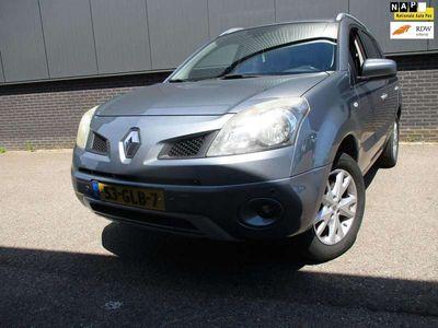 tweedehands Renault Koleos 2.5 Dynamique Pack
