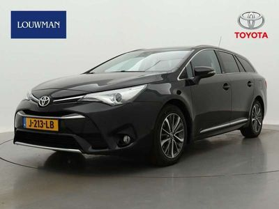 tweedehands Toyota Avensis Touring Sports 1.8 Vvt-I Business Pro Automaat