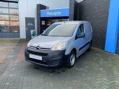 tweedehands Citroën Berlingo GB 1.6 BlueHDi 75pk 2pl Comfort Economy