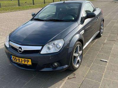 tweedehands Opel Tigra 1.4-16V Temptation