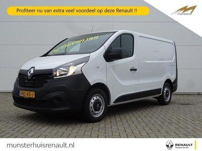 tweedehands Renault Trafic GB L1H1 dCi 95 Générique EU6 - Extra veel voordeel !